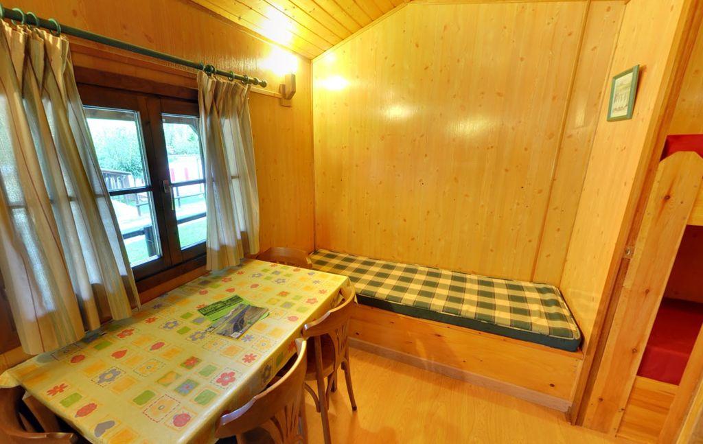 bungalows camping el jabali blanco
