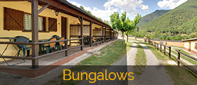 bungalows Ordesa