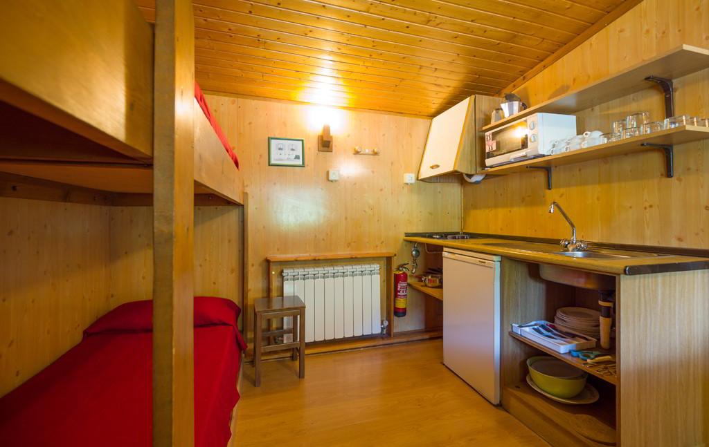 refugio camping el jabali blanco